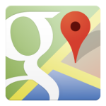 Access with Google Maps